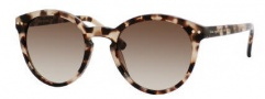 Kate Spade Rory/S Sunglasses Sunglasses - 0ESP Matte Came Light Tortoise (Y6 Brown Gradient Lens)