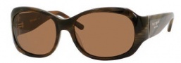 Kate Spade Ola 2/S Sunglasses Sunglasses - FA6P Brown Horn (VW Brown Polarized Lens)