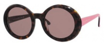 Kate Spade Graceann/S Sunglasses Sunglasses - 0JFA Tortoise (04 Brown Lens)