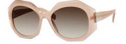 Kate Spade Jeanne/S Sunglasses Sunglasses - 01Z1 Sand Crystal (Y6 Brown Gradient Lens)