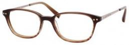 Kate Spade Manuela Eyeglasses Eyeglasses - 0ERV Tea Fade