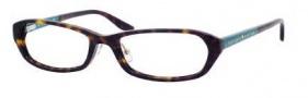 Kate Spade Maureen Eyeglasses Eyeglasses - 0086 Tortoise