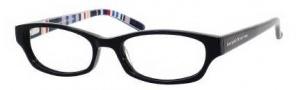 Kate Spade Twyla Eyeglasses  Eyeglasses - 0807 Black