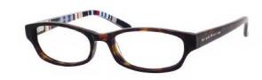 Kate Spade Twyla Eyeglasses  Eyeglasses - 0086 Tortoise