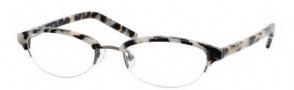 Kate Spade Roberta Eyeglasses  Eyeglasses - 0FE6 Speckled Tortoise