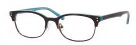 Kate Spade Ivonne Eyeglasses Eyeglasses - 0JEY Tortoise Aqua