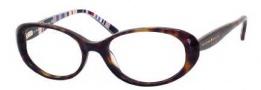 Kate Spade Jannie Eyeglasses Eyeglasses - 0X01 Eggplant Green Dot