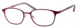 Kate Spade Kyla Eyeglasses Eyeglasses - 0X29 Garnetpeonyspad