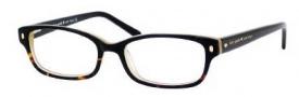 Kate Spade Lucyann Eyeglasses Eyeglasses - 0JYY Black Tortoise Fade