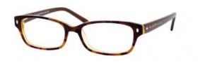 Kate Spade Lucyann Eyeglasses Eyeglasses - 0JMD Tortoise Gold