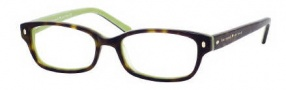 Kate Spade Lucyann Eyeglasses Eyeglasses - 0DV2 Tortoise Kiwi