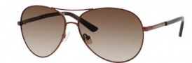 Kate Spade Alda/S Sunglasses Sunglasses - 0P40 Brown (Y6 Brown Gradient Lens)