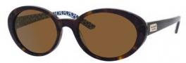 Kate Spade Alathea/P/S Sunglasses Sunglasses - JRGP Tortoise (VW Brown Polarized Lens)
