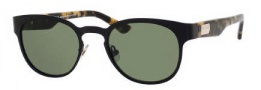 Kate Spade Arie/S Sunglasses Sunglasses - 0003 Black (L2 Green Lens)