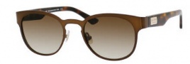 Kate Spade Arie/S Sunglasses Sunglasses - 0P40 Brown(Y6 Brown Gradient Lens)