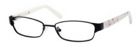 Kate Spade Ashland Eyeglasses Eyeglasses - 0003 Black