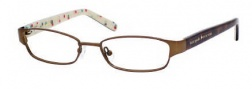 Kate Spade Ashland Eyeglasses Eyeglasses - 0FFE Brown