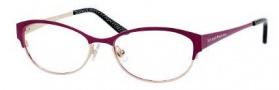 Kate Spade Camelot Eyeglasses Eyeglasses - 0CZ8 Pink