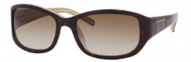 Kate Spade Diana/S Sunglasses Sunglasses - 0DF7 Tortoise Gold (Y6 Brown Gradient Lens)