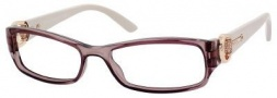 Gucci GG 3553 Eyeglasses Eyeglasses - 0Q70 Mauve Beige