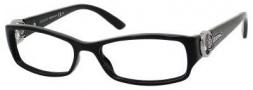 Gucci GG 3553 Eyeglasses Eyeglasses - 0D28 Shiny Black