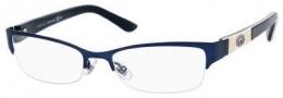 Gucci GG 4213 Eyeglasses Eyeglasses - 09S6 Blue