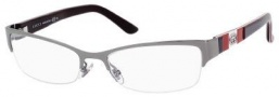 Gucci GG 4213 Eyeglasses Eyeglasses - 09S5 Dark Ruthenium