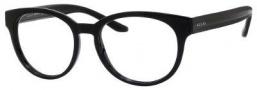 Gucci 3547 Eyeglasses Eyeglasses - 052R Shiny Black