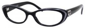 Gucci 3515 Eyeglasses Eyeglasses - 0E6Q Gray