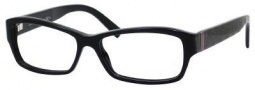 Gucci 3198 Eyeglasses Eyeglasses - 807 Black