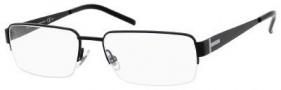 Gucci 2209 Eyeglasses Eyeglasses - 0PDE Black