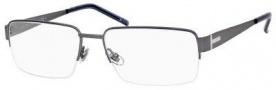 Gucci 2209 Eyeglasses Eyeglasses - 0D8Y Gray Matte