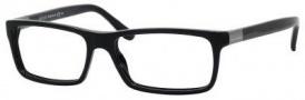 Gucci 1006 Eyeglasses Eyeglasses - 0807 Black