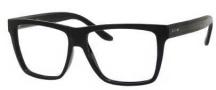 Gucci GG 1008 Eyeglasses Eyeglasses - 052R Shiny Black / Black