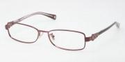 Coach HC5005 Eyeglasses Sande Eyeglasses - 9037 Burgundy