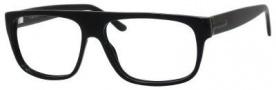 Gucci 1009 Eyeglasses Eyeglasses - 0807 Black