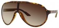 Gucci 1004/S Sunglasses Sunglasses - 0791 Havana (4D Brownambersbrz Lens)