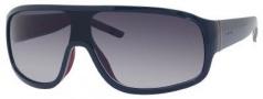 Gucci 1011/S Sunglasses Sunglasses - 0RVL Blue (JJ Gray Gradient Lens)