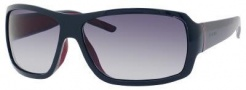Gucci 1012/S Sunglasses Sunglasses - 0RVL Blue (JJ Gray Gradient Lens)