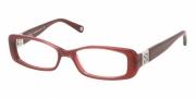 Coach HC6006B Eyeglasses Savannah Eyeglasses - 5041 Berry