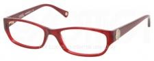 Coach HC6008 Eyeglasses Cadyn  Eyeglasses - 5029 Burgundy