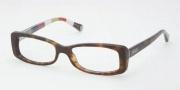Coach HC6011 Eyeglasses Gabrielle  Eyeglasses - 5001 Dark Tortoise