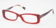 Coach HC6011 Eyeglasses Gabrielle  Eyeglasses - 5029 Burgundy