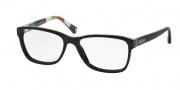 Coach HC6013 Eyeglasses Julayne  Eyeglasses - 5002 Black