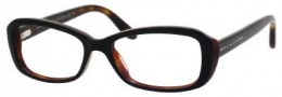 Marc by Marc Jacobs MMJ 524 Eyeglasses Eyeglasses - 0BG4 Black Dark Tortoise