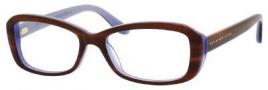 Marc by Marc Jacobs MMJ 524 Eyeglasses Eyeglasses - 0ISK Havana Azure