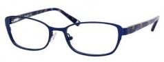 Nine West 450 Eyeglasses Eyeglasses - 0DA4 Navy