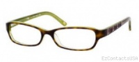 Nine West 445 Eyeglasses Eyeglasses - 0ER2 Tortoise Green