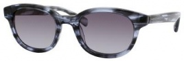 Marc by Marc Jacobs MMJ 279/S Sunglasses Sunglasses - 01JC Havana Gray (PT Gray Gradient Lens)