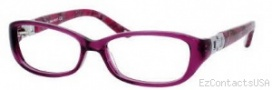 Nine West 456 Eyeglasses Eyeglasses - Owey Wine